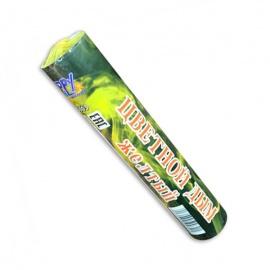 Цветной дым 120 сек (желтый)